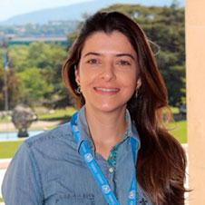 Lucila Gabriella Maciel Carneiro Vilhena