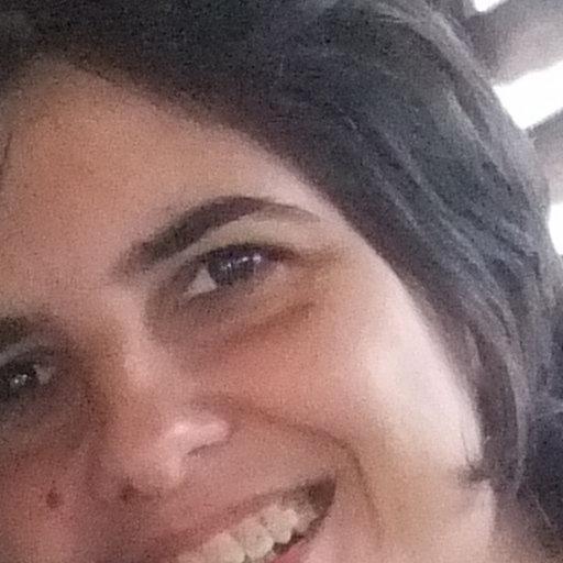 Célia Cristina Clemente Machado