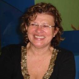 Marcionila Fernandes